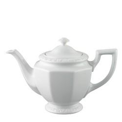 Dzbanek do herbaty (dla 12 osób) Maria Biała