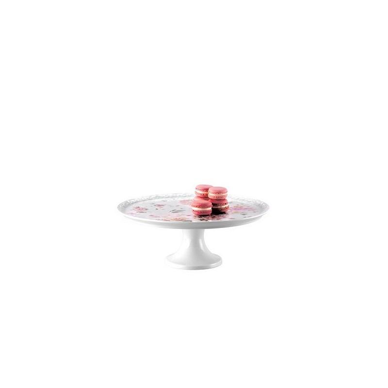 Tortownica na nodze 31,5 cm Maria Róża - ROSENTHAL POLSKA