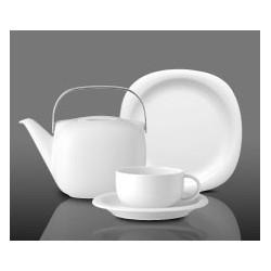 Serwis do herbaty dla 6 osób Suomi