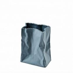 Wazon 10 cm Paper Bag gołębi