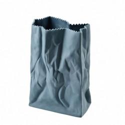 Wazon 18 cm Paper Bag gołębi