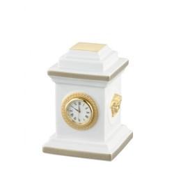 Zegar 12,5 cm Versace Gorgona