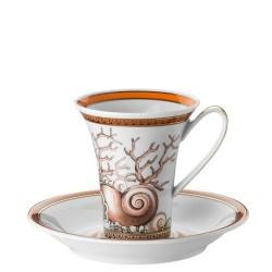 Filiżanka do kawy Versace Etoiles de la Mer