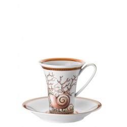 Filiżanka do espresso Versace Etoiles de la Mer