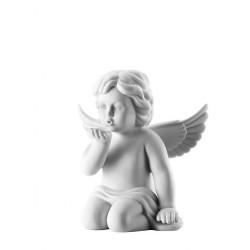 Anioł średni dmuchający