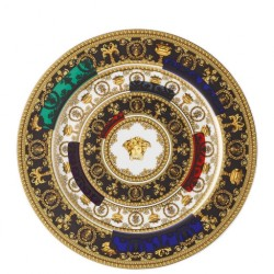 Plater 30 cm Versace I ❤ Baroque and Roll
