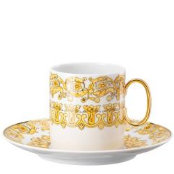 Filiżanka do kawy Versace Rhapsody