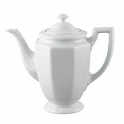 Dzbanek do kawy (dla 12 osób) Maria Biała