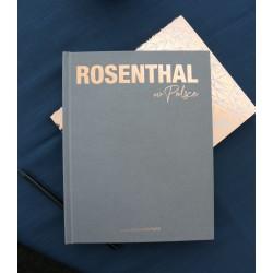 """""""Rosenthal w Polsce"""" - książka"""