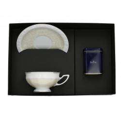 Zestaw Tea for one Maria Saint Germain