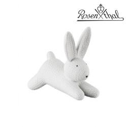 Rabbits - Zając średni biały