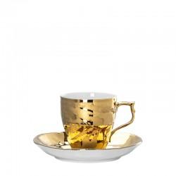Filiżanka do kawy Sanssouci Midas