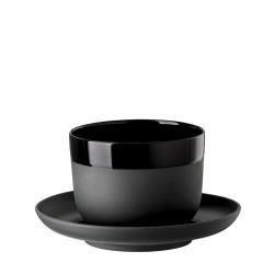 Filiżanka Cappello czarna