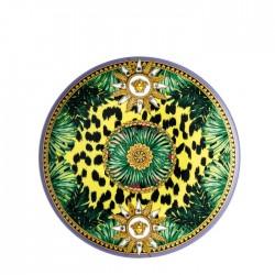 Talerz 17 cm Versace Jungle