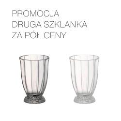 Szklanka 13 cm Maria Kryształowa