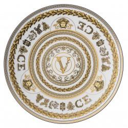 Podtalerz 33 cm Versace Virtus Gala White