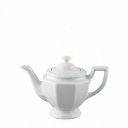 Dzbanek do herbaty (dla 6 osób) Maria Biała