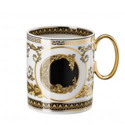Kubek C Versace Virtus Alphabet