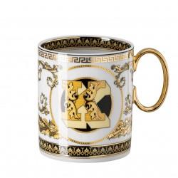 Kubek K Versace Virtus Alphabet