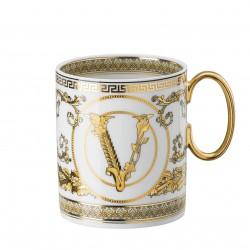 Kubek Versace Virtus Gala White