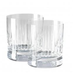 Zestaw dwóch szklanek do whisky Dandelion