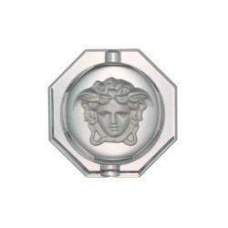 Popielnica 13 cm Versace Crystal Lumiere