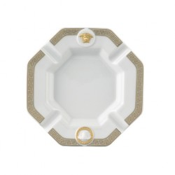 Popielnica 14 cm Versace Gorgona
