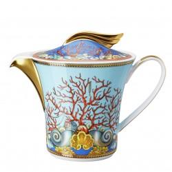Dzbanek do herbaty Versace Medusa
