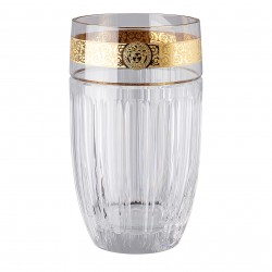 Wazon 30  cm  Versace Prestige Gala  Clear