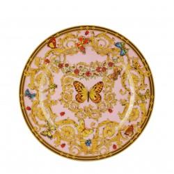 Talerz 22 cm Versace Ogród Motyli  - Edycja Limitowana