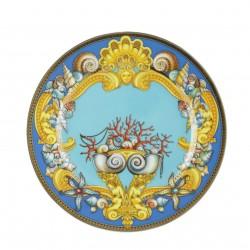 Talerz 22 cm Versace Owoce Morza - Edycja Limitowana