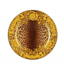 Talerz 22 cm Versace Wild Floralia  - Edycja Limitowana