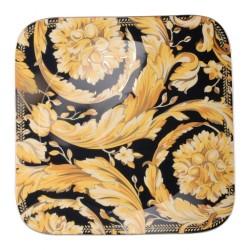 Podtalerz kwadratowy 33 cm Versace Vanity
