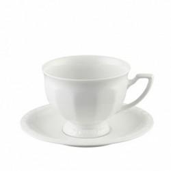 Filiżanka do kawy Maria Biała